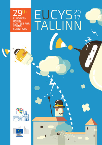 EUCYS 2017 Tallinn : [29th European Union contest for young scientists : eesti keeles]