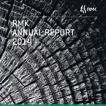 RMK annual report 2014