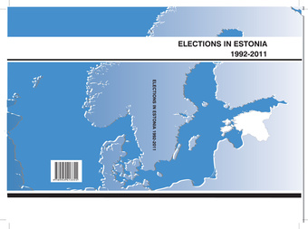 Elections in Estonia 1992-2011