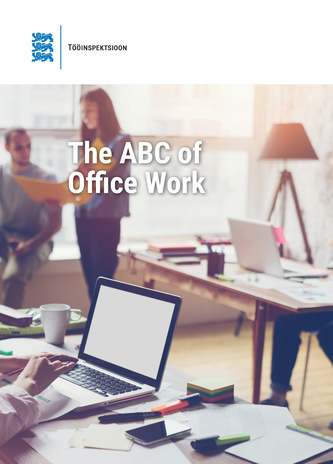 The ABC of office work