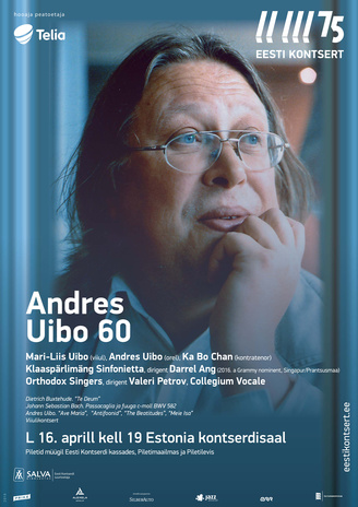 Andres Uibo 60