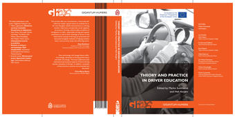 Theory and practice in driver education