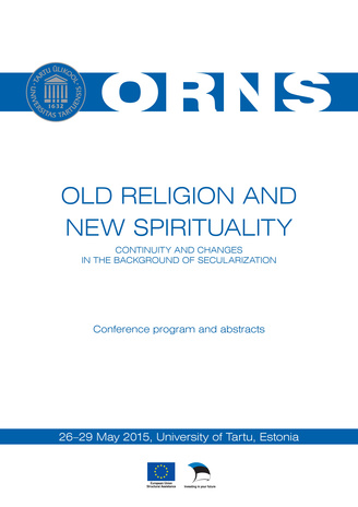 continuities and changes of religions in