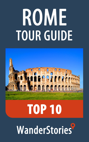 Rome tour guide. Top 10