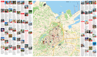 Tallinna Kaupungin Kartta 2018 Digar