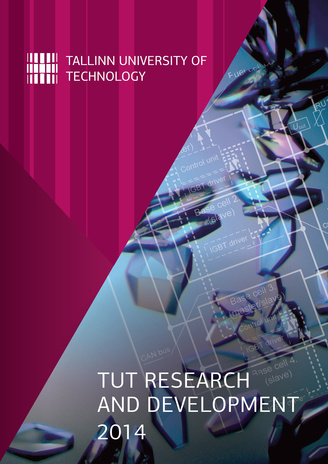 TUT research and development ; 2014