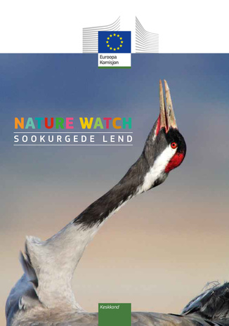 Nature watch : sookurgede lend