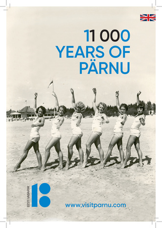 11 000 years of Pärnu